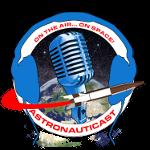 Logo AstronautiCAST