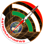 Logo AstronautiNEWS