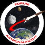 Logo ForumAstronautico.it