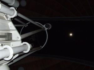 Il telescopio Ruths